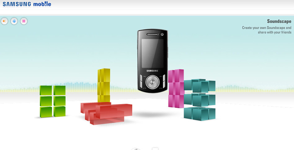 Nominee - Samsung Music