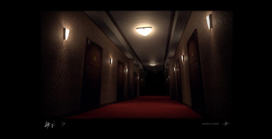 Webby Award Nominee - Hotel 626