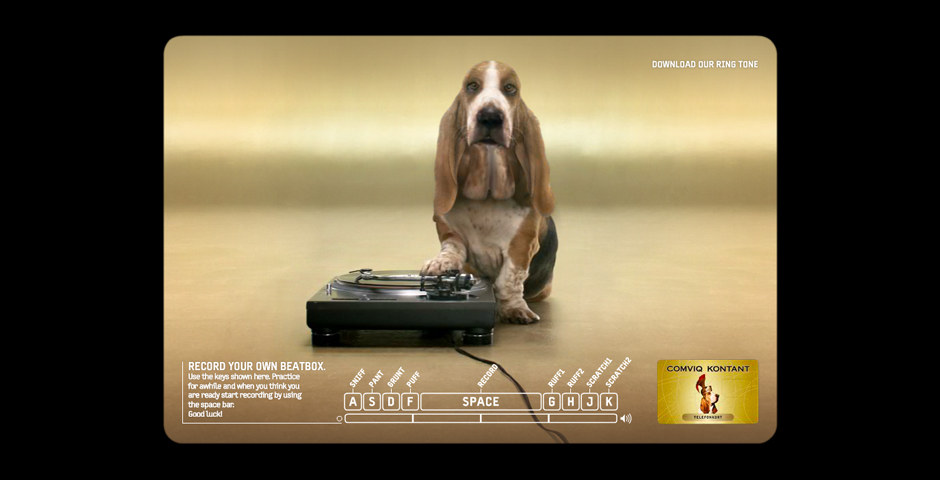Nominee - Beatbox