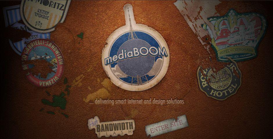People's Voice / Webby Award Winner - mediaBOOM