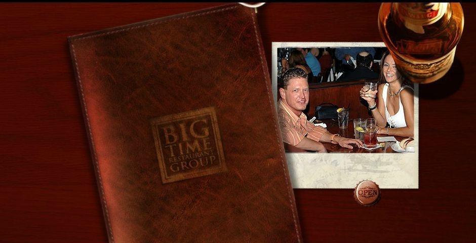 2006 Webby Winner - Big Time Restaurant Group