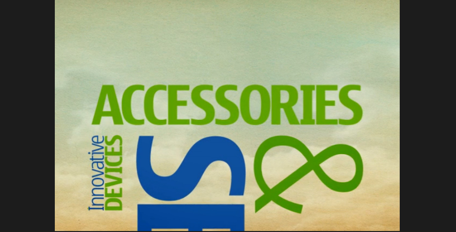 People's Voice - Nokia Accessories Portfolio Video