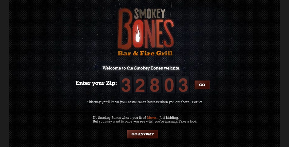 People's Voice - Smokey Bones Bar & Fire Grill