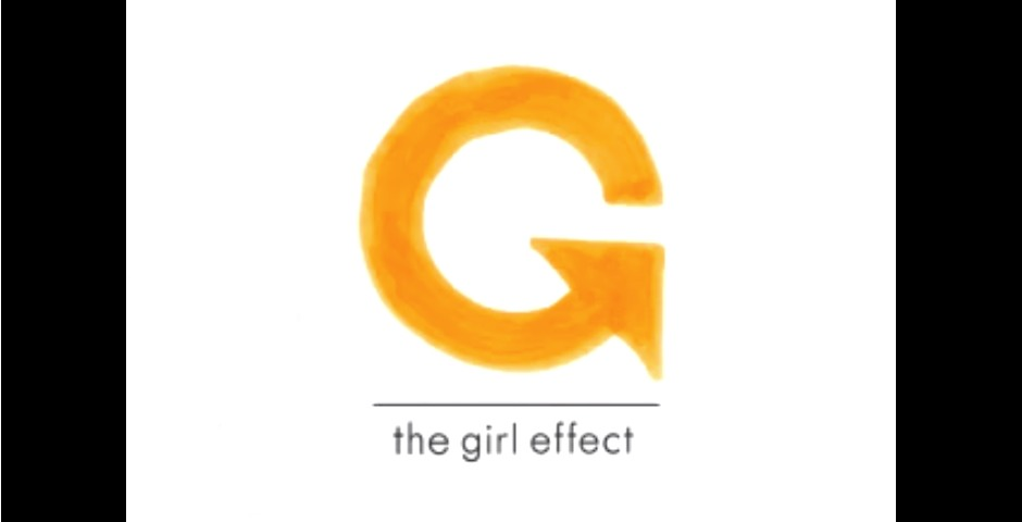 "Webby Award Winner - Nike ""The Girl Effect"""