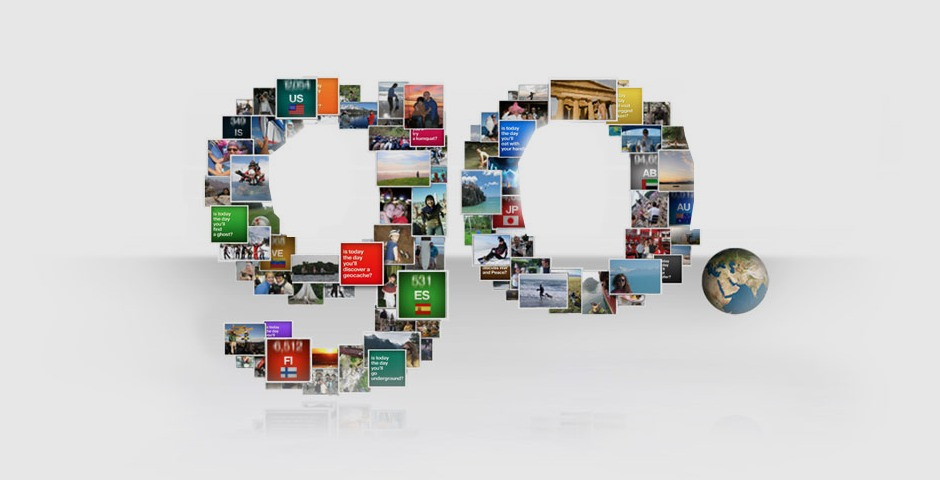 Nominee - Visa Go Brand Campaign
