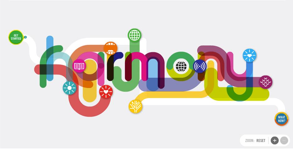Nominee - Road Map to Harmony