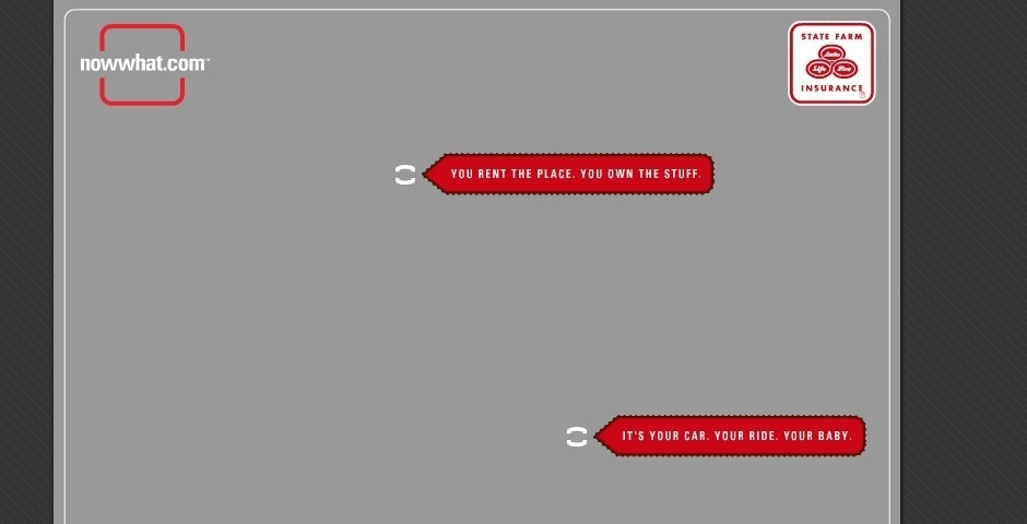 2006 Webby Winner - Now What?