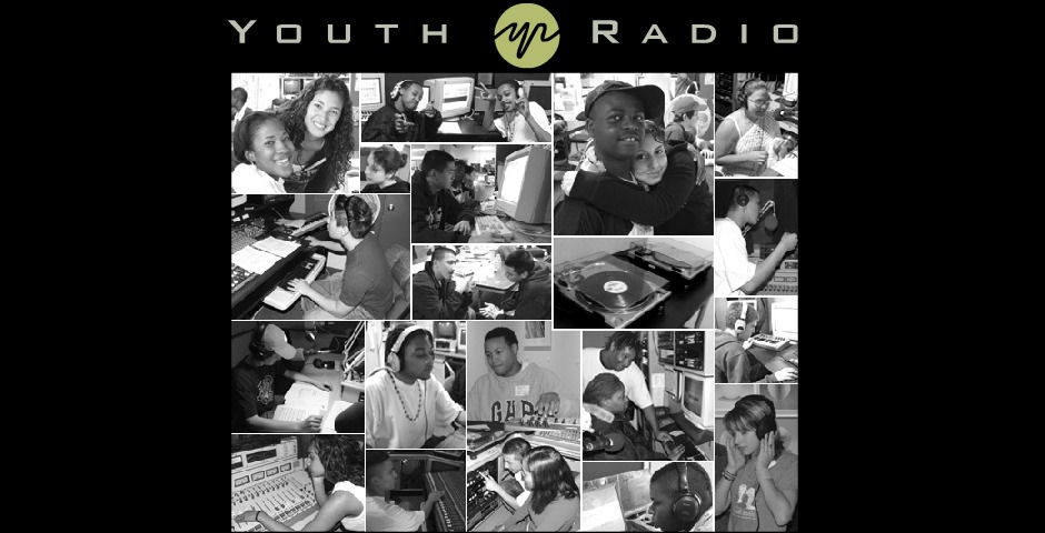 Nominee - Youth Radio