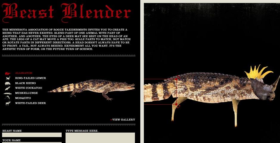 Nominee - beastblender.com